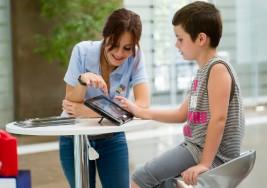 3 aplicaciones para niños con autismo