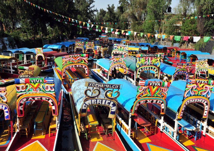 Xochimilco ofrece curso de verano incluyente