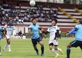 Equipo de futbol de sordos de Querétaro, a un paso de ganar la victoria