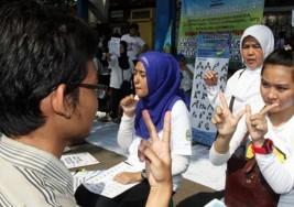 Bengkala, el pueblo indonesio que aprendió a hablar lengua de signos