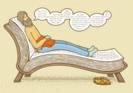 Biblioterapia: el poder de un libro sobre tu cerebro