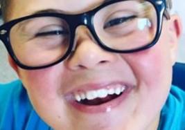 No fue invitado a una fiesta por tener Síndrome de Down, y la respuesta de su madre se hace viral