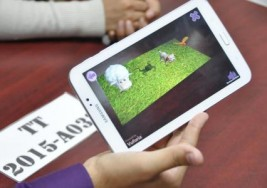 Pokemon Go, la fórmula para enseñar a niños con Síndrome de Down