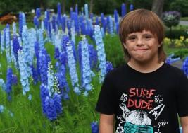 Canadá elimina declaratoria de 'inadmisibilidad' para niño tico con síndrome de Down