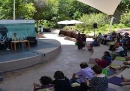 Poetas de Tijuana y San Diego comparten sus experiencias en el Centro Cultural Tijuana (CECUT)
