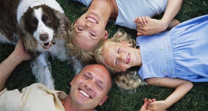 Tener un perro ayuda a niños con autismo