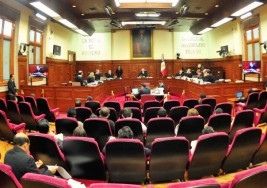 La Corte decidirá sobre acceso a la justicia de personas con discapacidad