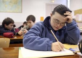 ¿Tu hijo tiene síndrome de Down? Especialista logra mejorar su aprendizaje