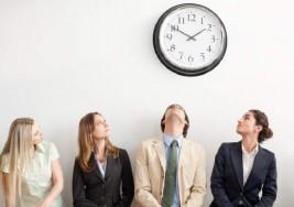 Trabajar menos te hace más eficaz (pese a lo que piense tu empresa)