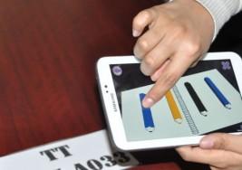 """""""App"""" permitirá a niños con síndrome de Down saber qué es la realidad aumentada"""