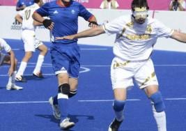 España participará en fútbol de ciegos por la exclusión de Rusia en las Paralimpiadas