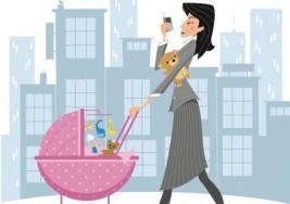 Soy mujer trabajadora y madre: alguien que lucha cada día por los suyos