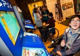 Cómo jugar a videojuegos cuando tienes parálisis cerebral