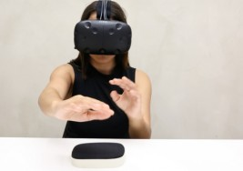 La realidad virtual ayudará a realizar un diagnóstico precoz de la esclerosis múltiple y el Parkinson