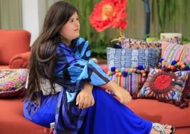 La historia de la exitosa joven diseñadora con síndrome de Down