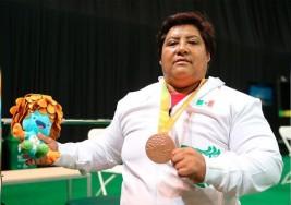 Dos de bronce más para México en los Paralímpicos
