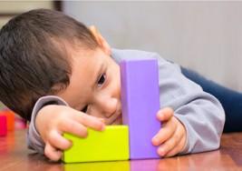 La componente auditiva del autismo