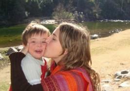 El síndrome de down, bajo la mirada de una mamá