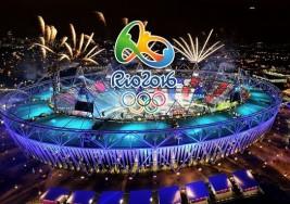 Inauguran los Juegos Paralímpicos Río 2016