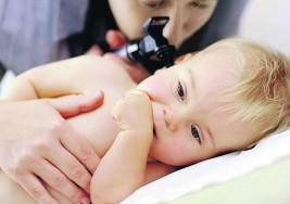 Uno de cada 1.000 bebés presenta sordera grave o profunda