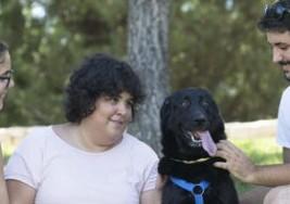 De la perrera a combatir el autismo