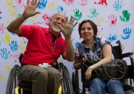 Personas con esclerosis múltiple pueden llevar vida normal