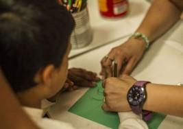 Autismo afecta de forma distinta a niñas que niños