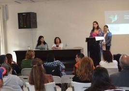 Imparten taller sobre derechos humanos, inclusión y discapacidad