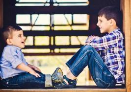 ¿Cómo afecta tener un hermano con autismo?