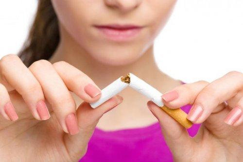 Dejar de fumar: 4 pautas alimentarias que debes seguir