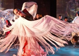 Jóvenes con síndrome de Down ensayarán, por primera vez, con el Ballet Nacional