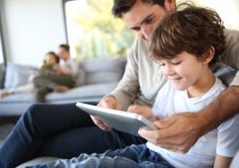 Ibercaja y CAI financian un proyecto educativo para niños sordos