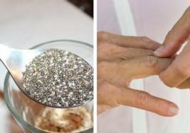 Reducir la artritis con ácidos grasos