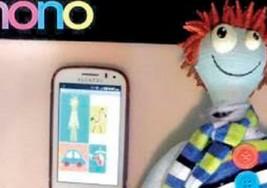 Estudiante del Tecnológico de Orizaba crea muñeco para niños con problemas de lenguaje