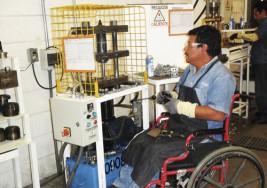 Fundación GoodJob define los retos actuales de la inclusión laboral de los discapacitados