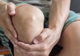 Cómo tratar los dolores de rodilla
