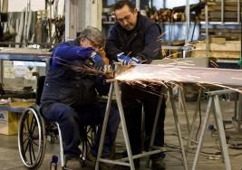 Beneficios para las Empresas que contratan personas con Discapacidad