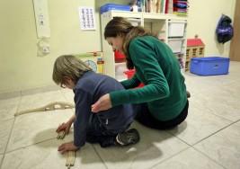 Casi la mitad de los niños con autismo sufre acoso escolar