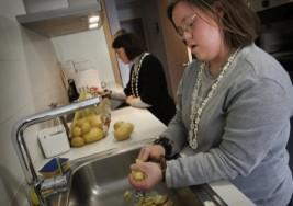 Ahora los chicos con síndrome de Down podrán trabajar en hoteles en Mendoza