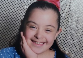 Nuestra hija, el Síndrome de Down y la ley