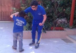 Familias buscan inclusión de niños con autismo