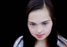 Los retratos más bellos de niños con síndrome de Down