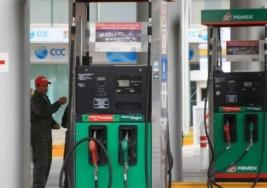Gasolina en México, de las más caras del mundo tras aumento