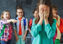 La delgada línea entre el bullying y el suicidio