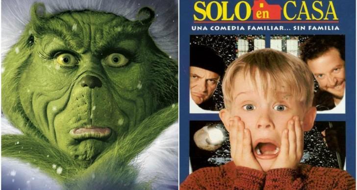 Las mejores 17 clásicas películas navideñas para ver con tu familia