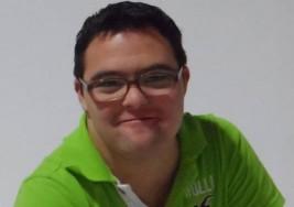 Actor mexicano con síndrome de Down revela la clave de su éxito