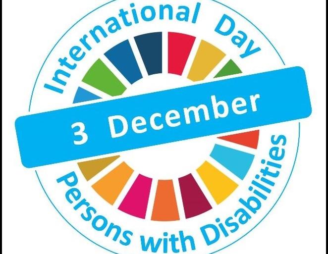 """3 de diciembre es el """"Día Internacional de las Personas con Discapacidad"""""""