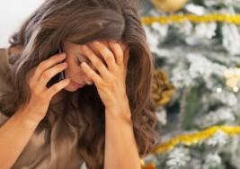 ¿Tiendes a ponerte triste en navidad? No te pierdas estos 6 consejos