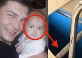 Los médicos piden que deje de 'torturar' a su hija declarada muerta, pero él continua y lo que sucede 30 min más tarde es increíble