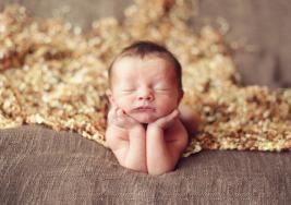 Por qué el nombre que le pongas a tu hijo será un talismán o una carga para toda su vida